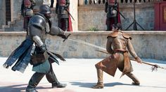 The Mountain - Gregor Clegane