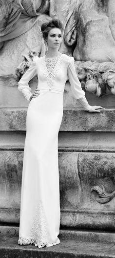 Berta Bridal 2013
