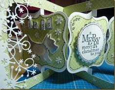 Image result for accordion cards how to make