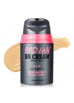 Moment Very Cool BB Cream from Etude House | Find more cruelty-free beauty @Quirkist |