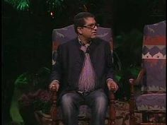 Deepak Chopra ~ Morning Meditation ~  Part 2 of 2 (video)