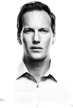 Patrick Wilson......He looks so sensitive in this one and very kissable.
