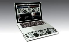 DJ2GO  The most portable DJ controller in the world
