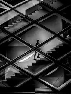 Man / Tokyo / Black and White Photography by Kenji Kikuchi Photography Essentials, Urban Photography, Still Life Photography, Street Photography, Black And White City, Black N White Images, Ansel Adams, Architecture Panel, Drawing Architecture