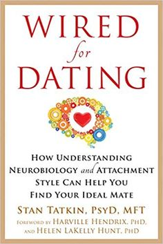 In the age of online dating, finding a real connection can seem more daunting than ever! So, why not stack the odds of finding the right person in your favor? This book offers simple, proven-effective principles drawn from neuroscience and attachment theory to help you find the perfect mate.