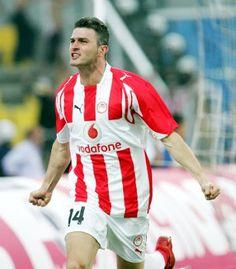 Żewłakow Michał. Warsaw. Poland. (1976). Δεξιός, Αριστερός & Centre back ). Από το 2006-2010. (87 συμμετοχές 3 goals ).