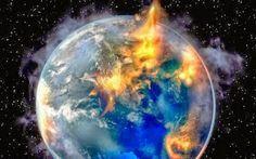 Η μελωδία της ουράνιας αγάπης: Ο πλανήτης σε φωτιά