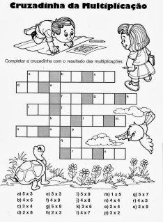 Atividades de Matemática do 3º ano prontas para imprimir III – Atividades Jardim colorido para o Ensino Infantil School Frame, Math Addition, Basic Math, Time Activities, Elementary Math, Math Lessons, Diagram, Education, Professor
