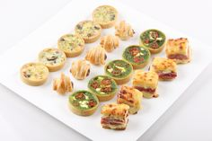 canapés frios | Add to Cart Checkout