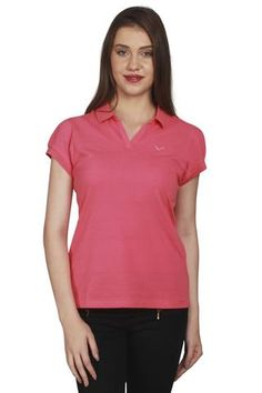 URSENSE-Pink Color Hosery Top-ETE-7143-Pnk  tops  latest  fashion   newarrival  nicelooking  zinnga 851ee7968