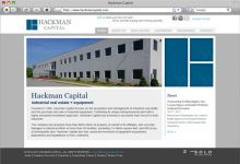 Hackman Capital