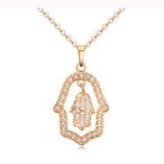 """Legenstar 2015 высокое качество значимое ожерелье оптовая продажа ожерелье из """" ручной """" форма золотое ожерелье-Ожерелья-ID товара::60272358417-russian.alibaba.com"""
