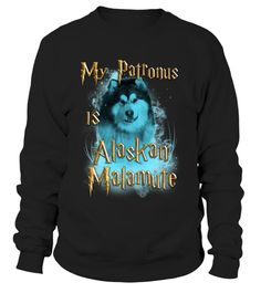 "# My patronus is Alaskan Malamute .  Special Offer, not available anywhere else!      Available in a variety of styles and colors      Buy yours now before it is too late!      Secured payment via Visa / Mastercard / Amex / PayPal / iDeal      How to place an order            Choose the model from the drop-down menu      Click on ""Buy it now""      Choose the size and the quantity      Add your delivery address and bank details      And that's it!"