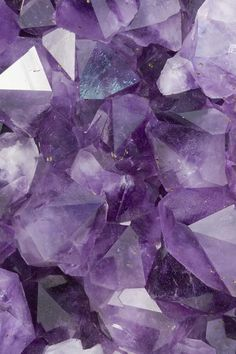 Amethyst. Good overall healer, especially good for the mind.