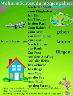 Study German, German English, German Grammar, German Words, Deutsch A2, German Resources, Deutsch Language, Germany Language, German Language Learning