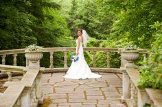 Weddings Stan Hywet Hall Gardens