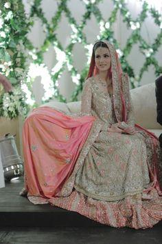 Farah & Fatima Couture