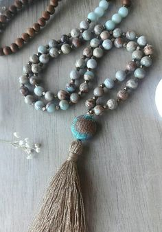 Check out this item in my Etsy shop https://www.etsy.com/listing/535344720/aquaterra-jasper-mala-108-beads-mala