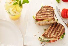 Oprah's Love Sandwich Photo