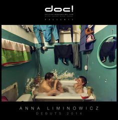 doc! photo magazine & contra doc! present:  DEBUTS -> Anna Liminowicz