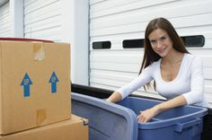 Five Things To Consider When It Comes To Getting The Right Storage Quote #storagetips