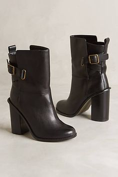 Bard Booties #anthro #anthropologie