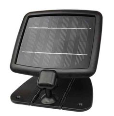 Evo Booster Solar Panel  £19.98  The Booster Solar Panel upgrade for the Evo36 & Evo56 adds an additional 2.5w of solar panel power to your Evo Next Generation Solar Security Light.    The Booster Solar Panel is designed to ensure that the Evo's keep working during the winter months when there is much less sun to charge them.