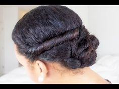 10 Quick Protective Style Tutorials for Natural Hair | NO FUSS! Easy Everyday Protective Style