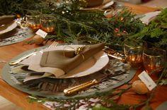 Natal Verde. Veja mais em Casa de Valentina http://www.casadevalentina.com.br #details #interior #design #decoracao #detalhes #christmas #Natal #green #verde #casadevalentina