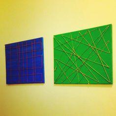 Frame canvas