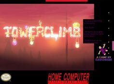 TowerCimb
