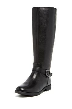 Ronan Buckle Boot