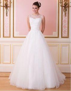 Sweetheart 6007 Menyasszonyi ruha