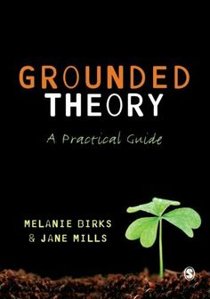 Grounded Theory: A Practical Guide by Melanie Birks, http://www.amazon.com/dp/1848609930/ref=cm_sw_r_pi_dp_BI7psb1WS2KT0