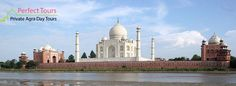 Explore the city of Taj in just one day and we assure you, you will not be gonna forget that day.