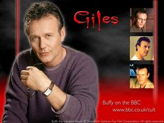Giles  BBC Online - Gallery