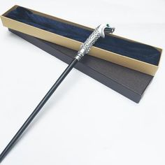 Lucius Malfoy's Wand - Harry Potter Wands For Sale