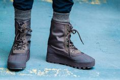 Kanye West's adidas Yeezy 950 Boot Is Releasing This Fall
