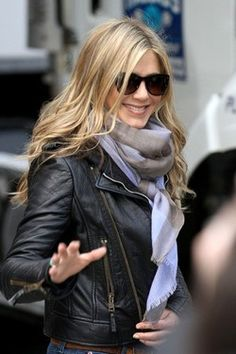 Jennifer Aniston from TopShelfClothes.com #casual