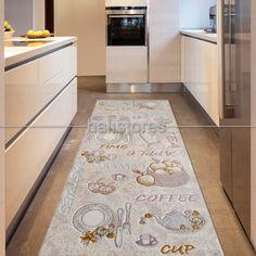 Merinos Mutfak Halısı Klasik E261-064