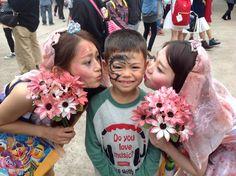 @usj_official Tommy #zombie #love #Japan