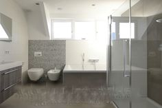 Badkamer - tegels