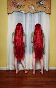 wow now that is loooooong hair!