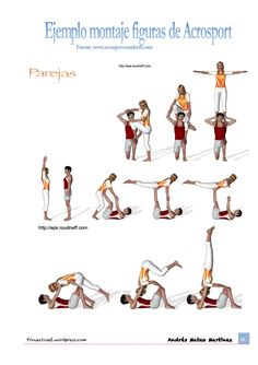 Tips, methods, as well as resource beneficial to obtaining the greatest outcome and coming up with the optimum use of acro yoga for beginners Couple Yoga, Yoga Asanas Names, Cheerleading, Partner Yoga Poses, Acrobatic Gymnastics, Gymnastics Workout, Yoga Lessons, Yoga Pictures, Yoga Positions