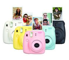 Polaroid & Co: Le tout nouveau Fuji Instax Mini 8