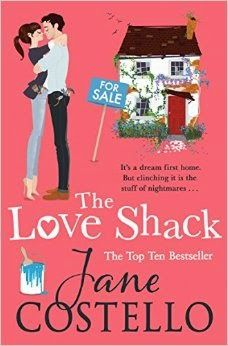 Rachel's Random Reads: Book Review - The Love Shack by Jane Costello
