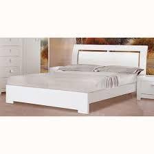 Image result for white bed