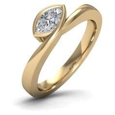 #InfinityRing by Andrew Leggett http://www.fldesignerguides.co.uk/engagement-ring-designer/andrew-leggett