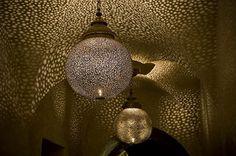 Marokkaanse lampen   Inrichting-huis.com
