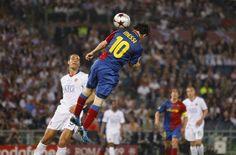 Este ha sido el mejor momento en la carrera de Messi